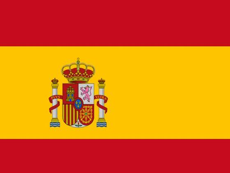 Kingdom of Spain Capital – Madrid Language – Spanish Political system – sovereign state Head of State – king John Charles II Prime minister – Mariano.