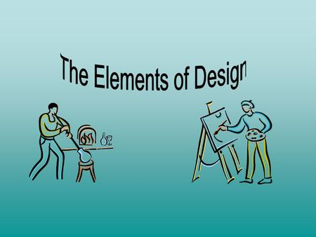 The Elements of Design.