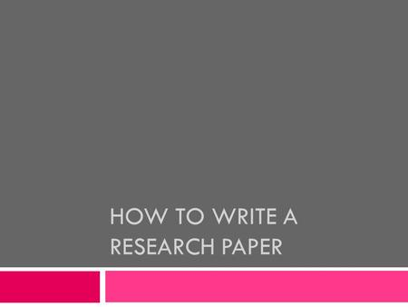 voice research paper This is a short paper that i worked on as part of my early phd studies (2010) reflexivity is reflection on the researcher's journey reflection plus.