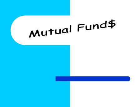 What is a Mutual Fund? More Americans invest in stocks and bonds through mutual funds than in any other way. Mutual funds are an investment alternative.