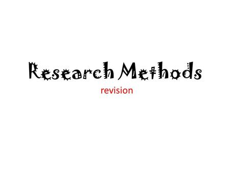Research Methods revision. Peer review What do peer reviews achieve? Allocation of funding: public bodies can peer review studies to gather whether or.