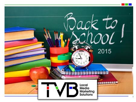 1 2015. Planned Back to School Spending 2 Source: Source: NRF Monthly Consumer Survey A18+, July 2015.