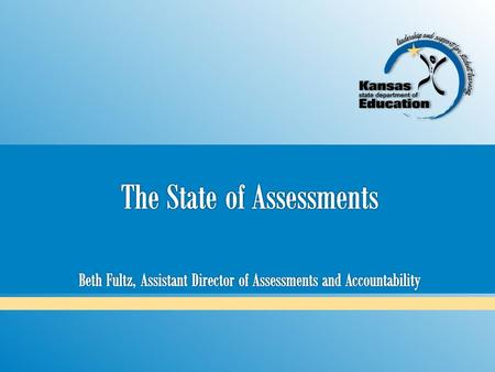 2 2012 State Assessment Results 6 6 7 CCR = ACTE T E A E C A C T A.