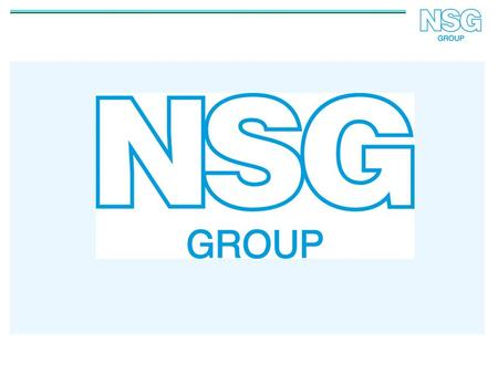 NSG Group (Pilkington) and the Solar Energy Sector St. Helens Chamber, April 2011.
