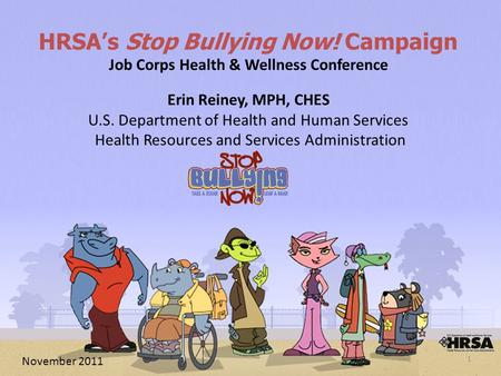 bullying and u s department The facts on bullying  (hrsa) of the us department of health and human services has launched a multi-year national bullying prevention campaign-take a.