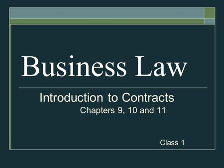 business law chapters 1 3 The legal environment of business association of graduate business students and by the syracuse chapter of beta of business 1 1 introduction to law 1.