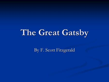 the great gatsby tone and diction The diction of the second paragraph adds to the tone of the passage, showing  the un-attainability of the american dream the last paragraph is only one.