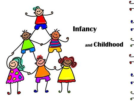 Infancy and Childhood. Developmental Psychology: study of changes that occur in people from birth through old age. –How and why do these changes occur.