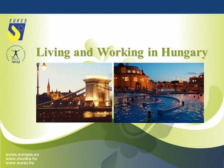 Living and Working in Hungary. 9.986.000  Population: 9.986.000 (2010 December estimate) 19  Counties:19 (7 regions) Budapest  Capital:Budapest (population.