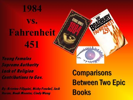 an anallysis of the theme of authority in 1984 by george orwell These papers were written primarily by students and provide critical analysis of 1984 by george orwell 1984 essays the reflection of george orwell theme that.