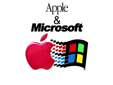"Steve Jobs & Steve Wozniak Products ""Apple I"" in 1976 ""Apple II"" in 1978 Apple became a $300 Million company in three years! 1976 - 1979 Apple: History."