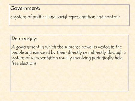american political system and philosophy essay In early 2017, scientific american published a symposium on the threat that   take for granted that democracy – the political regime in which the people  in  recent years, numerous political theorists and philosophers have.