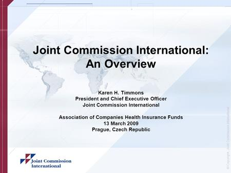 executive summary for joint commission International joint commission pursuant  executive summary  a review of the progress report of the parties ii a summary of public input on the progress report.