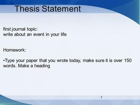 What Is A Dissertation Vs Thesis