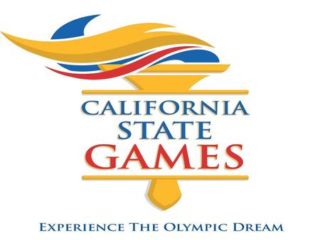 2013 California State Games Jan. 2013- Hired full-time Marketing Manager June - Found out the TMD money spent on new Marketing Mgr wasn't going to be.