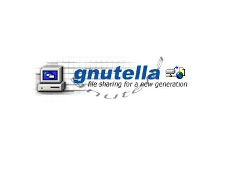 Introduction Widespread unstructured P2P network A Gnutella client has 4-10 TCP connections to other peers For signalling traffic UDP is used and to make.