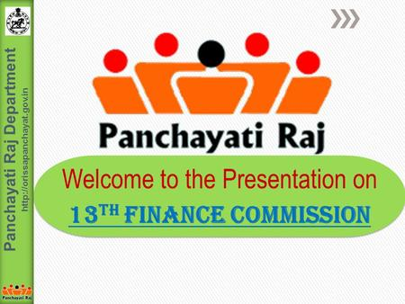 Panchayati Raj Department
