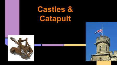 Castles & Catapult. Shadouf: Just a long pole balanced in the middle, with a weight on one end and a rope attached to the other end with a bucket tied.