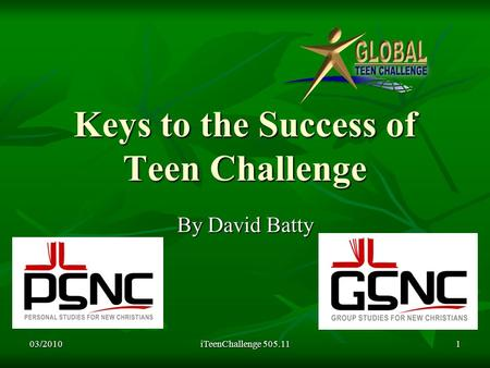 keys to success for teens