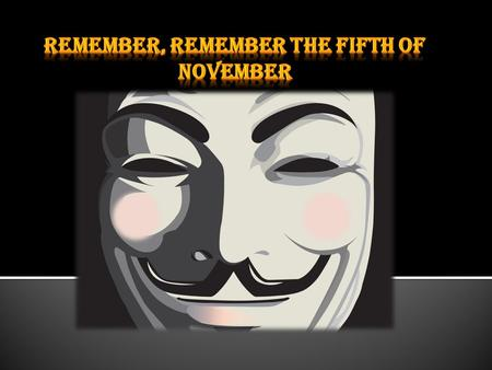  Guy Fawkes Night, also known as Guy Fawkes Day, Bonfire Night and Firework Night, is an annual commemoration observed on 5 November, primarily in Great.