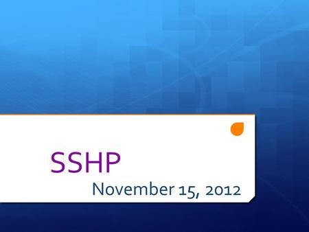 SSHP November 15, 2012. Midyear 2012  2 weeks away  Student Guide   _guide.pdf  Reimbursement  Attend.