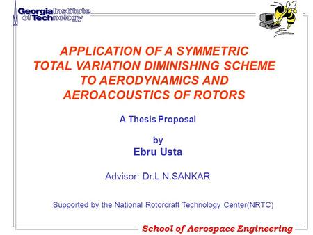 thesis proposal in environmental engineering