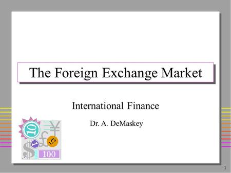 foreign exchange market structure players and Banks are among the key players in the foreign exchange market as they trade on their own account and for their clients to hedge risks and make trading profits in this chapter, we discuss the structure, operations, and various products on the foreign exchange market.