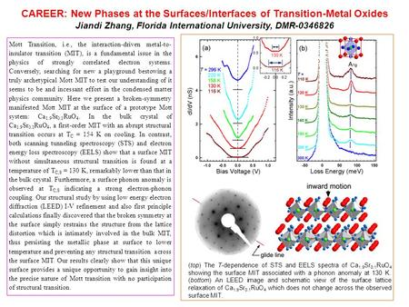 Mott Transition, i.e., the interaction-driven metal-to- insulator transition (MIT), is a fundamental issue in the physics of strongly correlated electron.