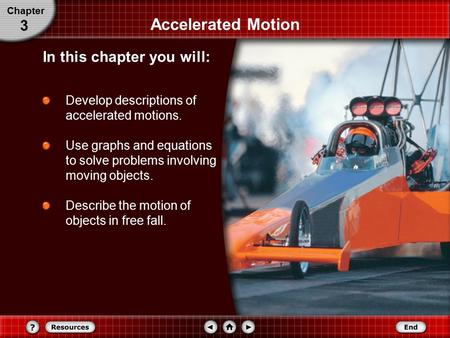 Problem Solving In Motion