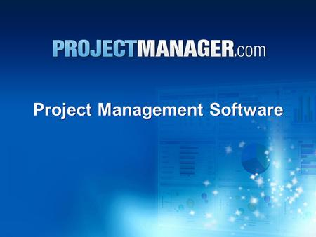 Project Management Software. Agenda Introduction Key Benefits 4 1 Product Features 3 Company Overview 2.