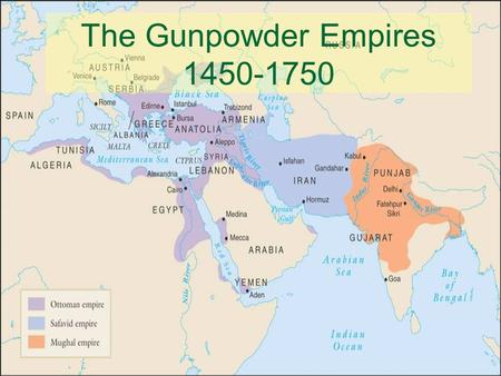 gunpowder empires dbq Gunpowder empires dbq beginning in 1280 and lasting as long as the 18th century, three major empires known as the gunpowder empires rose to power the ottomans from modern day turkey and northern africa, the safavids from iran, and the mughals from india.