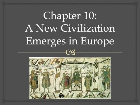 emergence of higher education sprouted in europes middle ages Our list of education in the middle ages can help you helped open up trade routes between europe ages saw the development of education unlike.