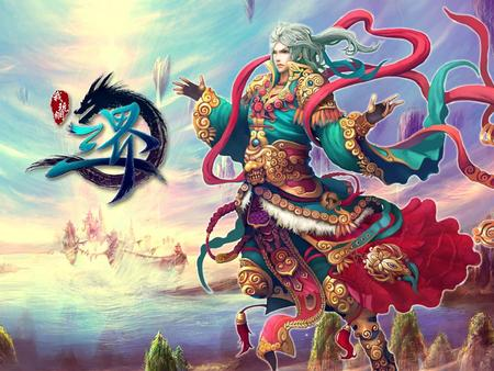 Overview Name: Three Realms Type: Chinese Myth/ARPG Platform : PC Background : Warring state period Charge modes : Items charge, VIP charge Intro Three.