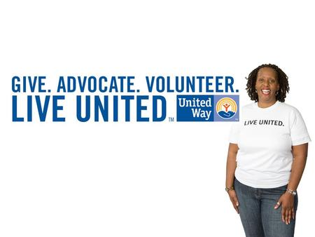 For more than 85 years, United Way has been using its expertise to make the South Hampton Roads region stronger. Now we're creating opportunities for.
