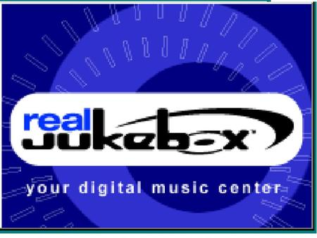 K S C Proposal for Introduction what's realjukebox?--------------------- 1 why do we create realjukebox?-------- 1 Interface and functions clothes for.