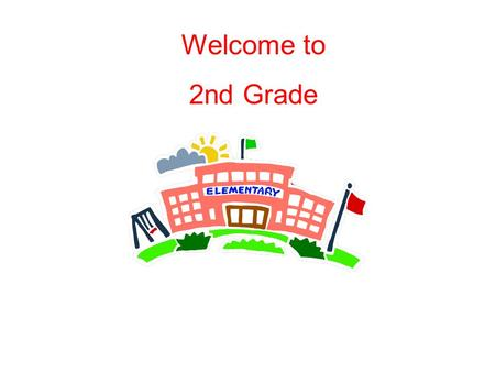 Welcome to 2nd Grade. Communication with the Teacher Classroom information is available on class web pages through our school's website www.ste.rcs.k12.tn.uswww.ste.rcs.k12.tn.us.