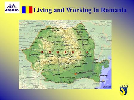 Living and Working in Romania. Tax & Social Security in Romania  In Romania the income taxes is unique in amount of 16 %  The social insurance system.