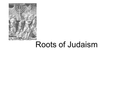 Roots of Judaism. Geography of the Levant (Canaan, Palestine)