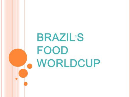 BRAZIL ' S FOOD WORLDCUP. T EAM MEMBER We are second year high school students, Gyeong buk Domenstic science High school. You see the faces of the new.