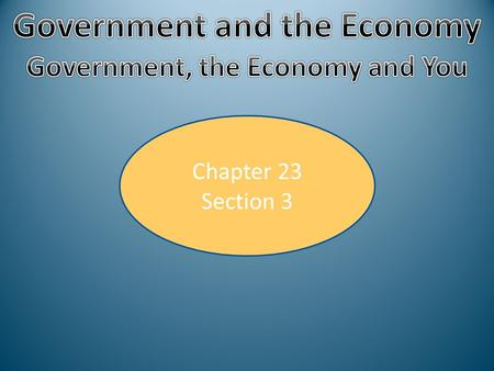 Chapter 23 Section 3. Income Inequality Three Influences on Income Incomes differ for several reasons. Education, family wealth, and discrimination are.