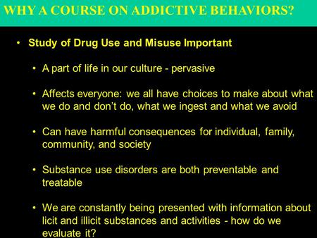 ethical issues in substance abuse treatment Naadac, the association for addiction professionals, represents the professional interests of more than 100,000 addiction counselors, educators and other addiction-focused health care.