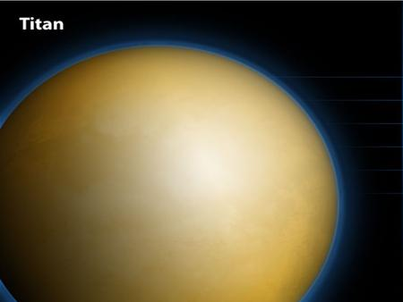 Discovery Titan was discovered March 25, 1655. Christian Huygens was the man to discover Titan. When viewing Saturn he noticed a star that was lined up.