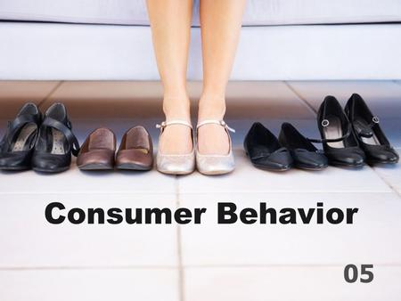 Definitions Consumer buyer behavior refers to the buying behavior of final consumers – individuals and households who buy goods and services for personal.