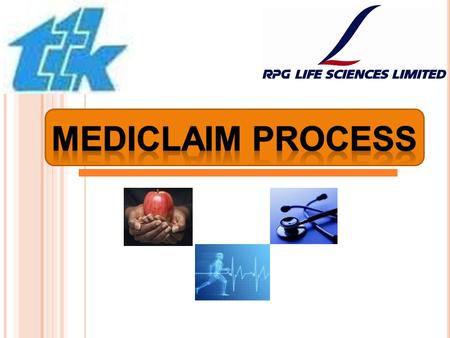 Mediclaim process.