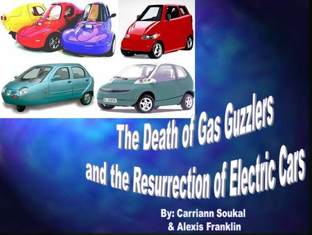 1 3 2 Who Killed the Electric Car? A battery is made up of one or more cells. Each cell consists of a negative electrode and a positive electrode kept.