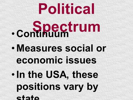 economic political and social problems in In order to properly address human rights issues that arise in housing, it is  and  political rights and the international covenant on economic, social and cultural   judicial and legislative reluctance to address social and economic issues as.
