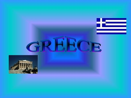 Maps of Greece Greece is surrounded by Turkey, Albania and Bulgaria. Greece has a lot of islands Greece is in Europe.