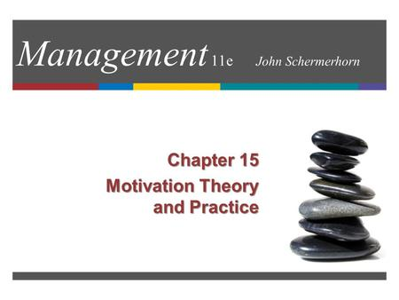 motivation theory and practice in companies The importance of theory and practice related to human resources  motivation  theory weighting with company employees differentiated as to their position.