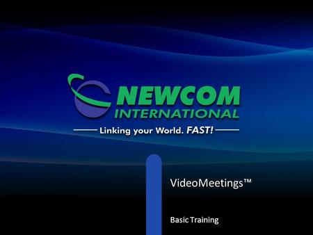© NEWCOM INTERNATIONAL, INC. 2006. All Rights Reserved. The content provided here, including, but not limited to, text, graphics, images, and logos, is.