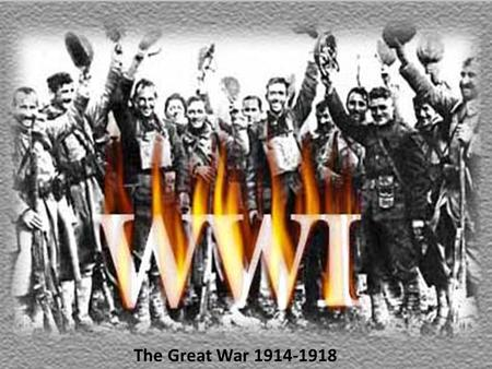 underlying causes of wwi Causes of ww1 in the world war i there were three main causes at first, europeans wanted a balanced power, but then alliances started to form.